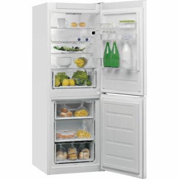 A++ energiaosztályú hűtőgépek