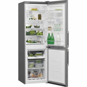 A+ energiaosztályú hűtőgépek